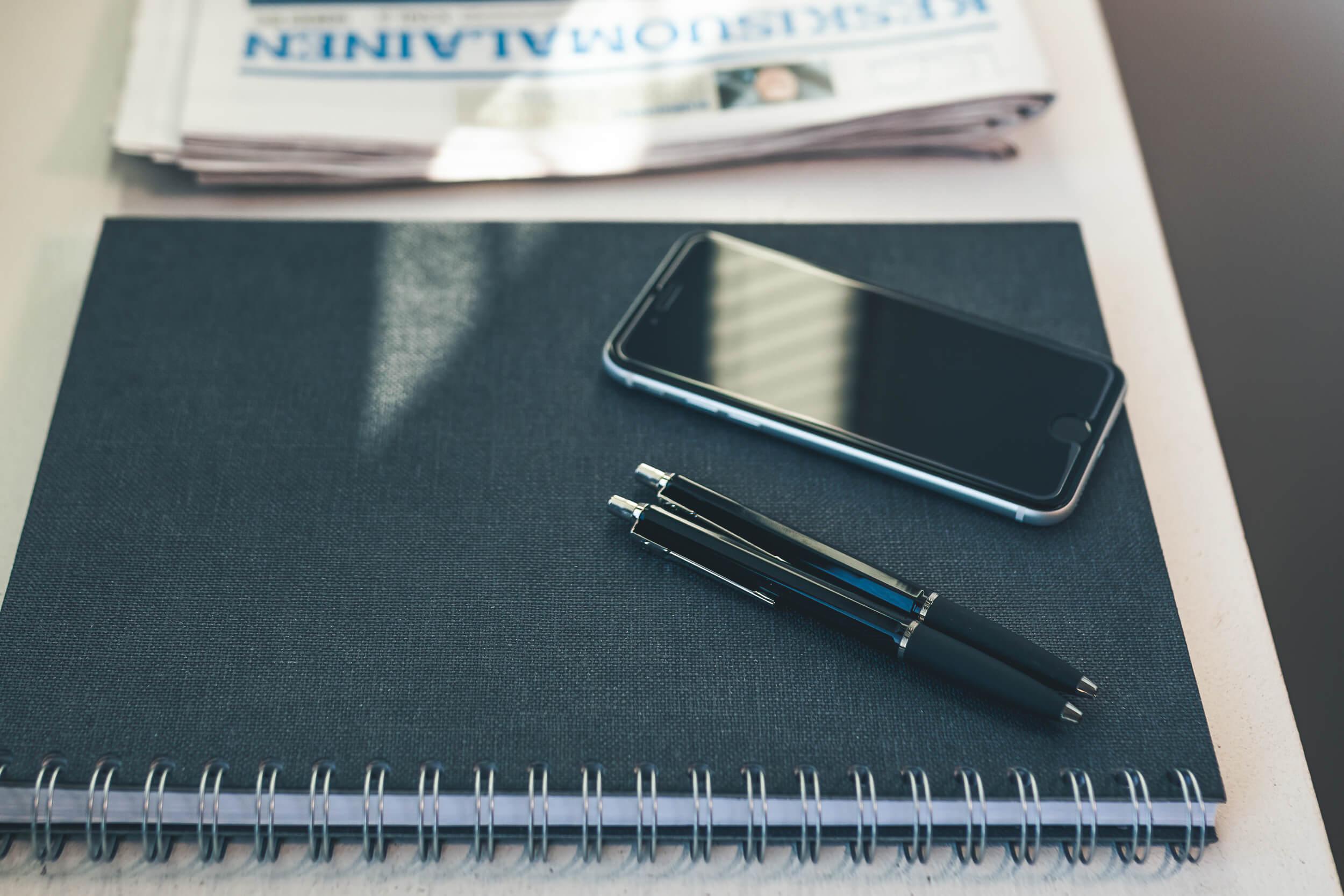 Asianajopalveluita koskeva yleinen tiedonantovelvollisuus