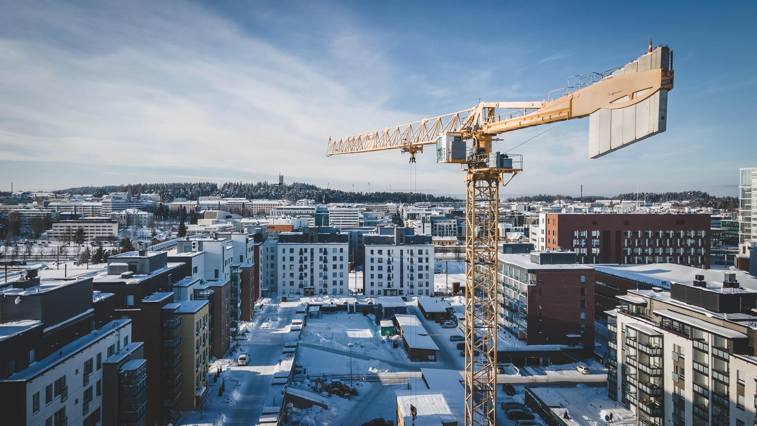 Janlex - Rakennusjuridiikka ja kiinteistöoikeus